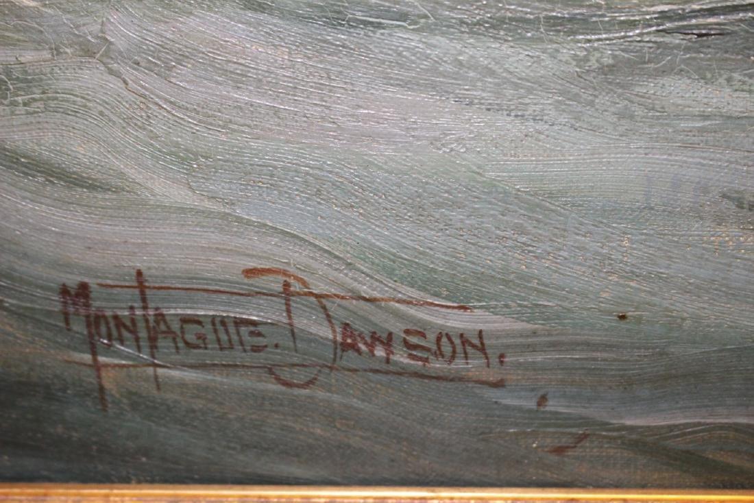 Montague  Dawson (British 1895-1973) - 3