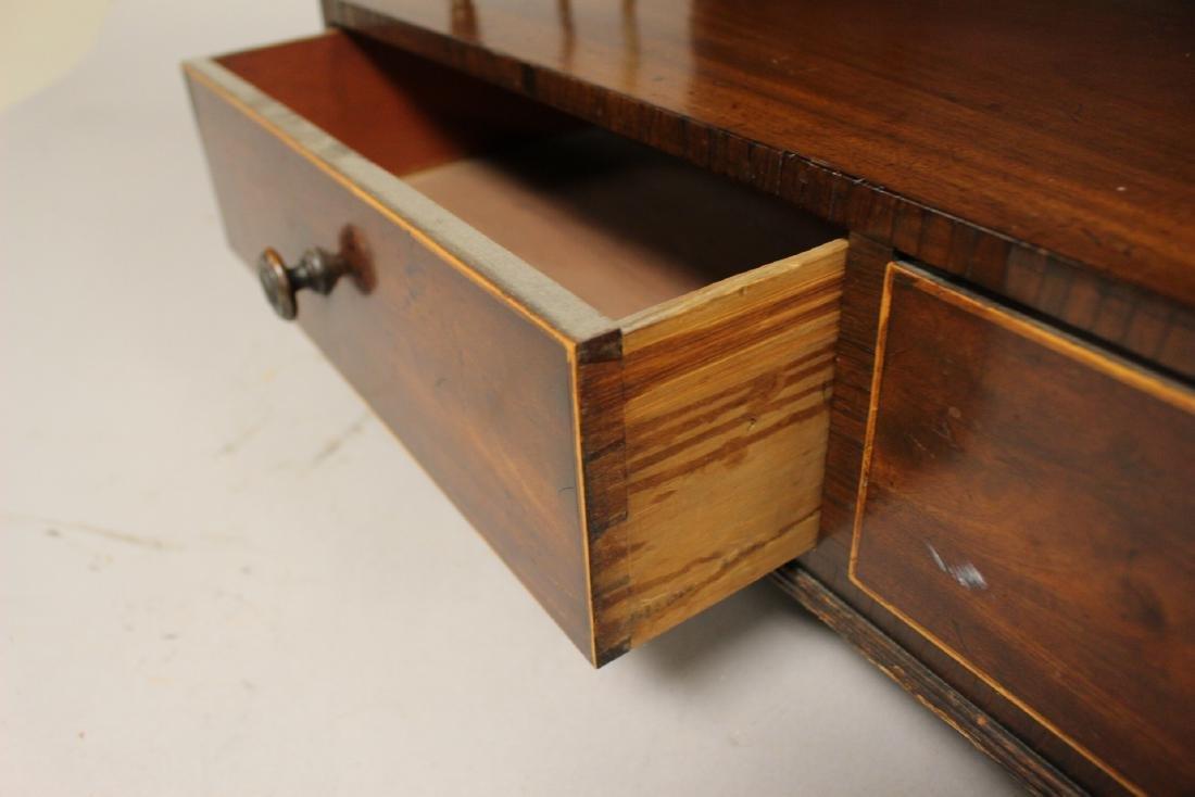19th Century English Bookcase - 6