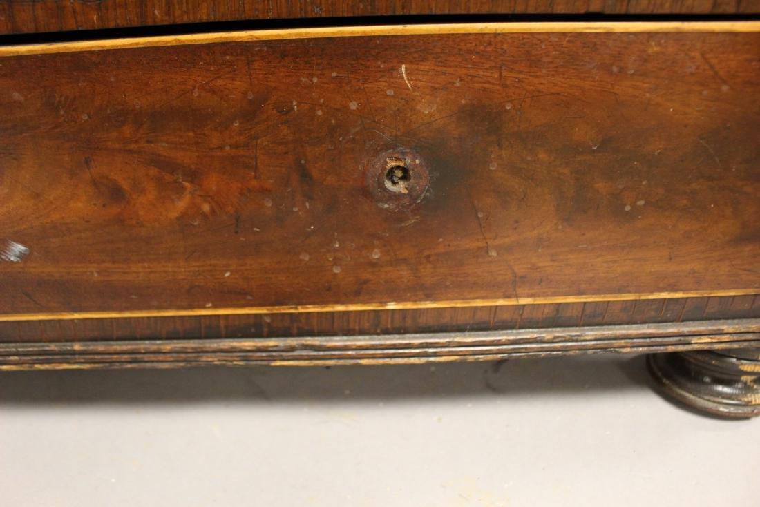19th Century English Bookcase - 7