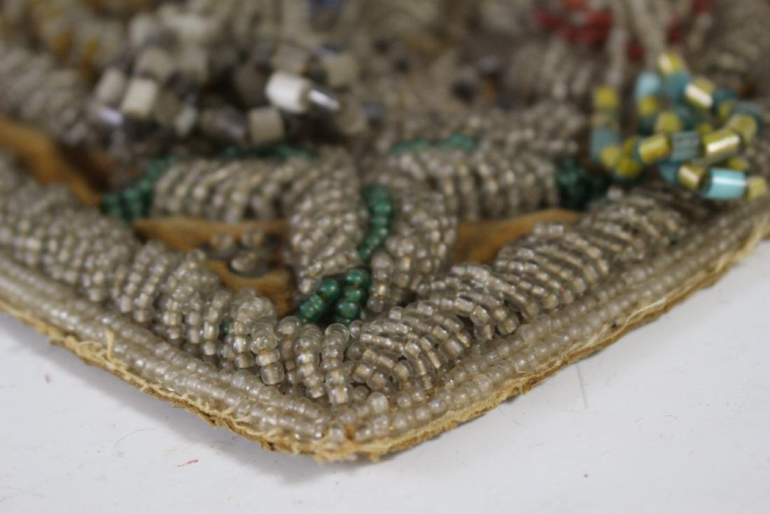 American Indian Beaded Group - 10