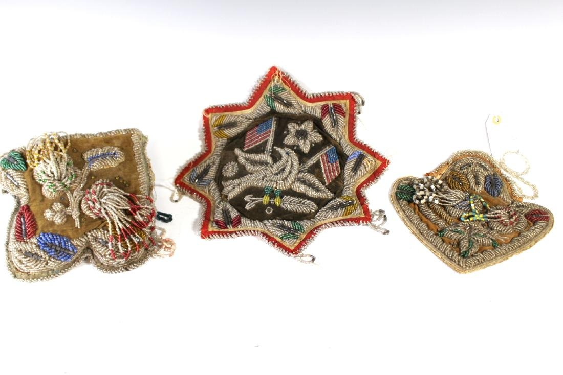 American Indian Beaded Group
