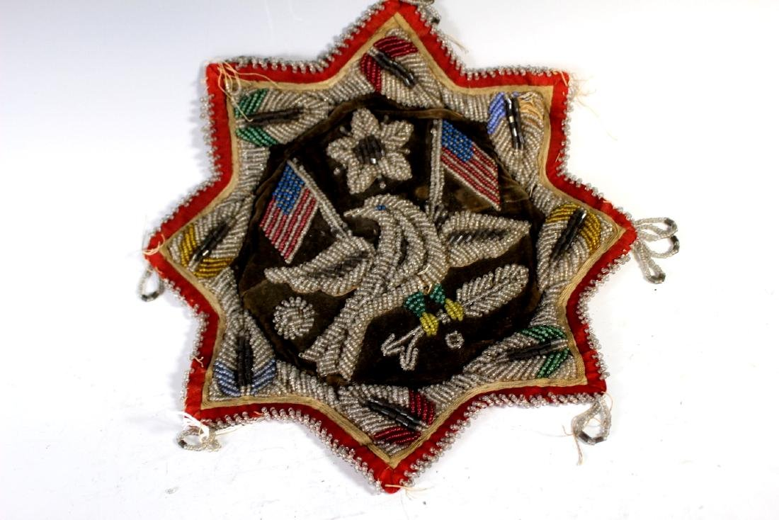 American Indian Beaded Group - 2
