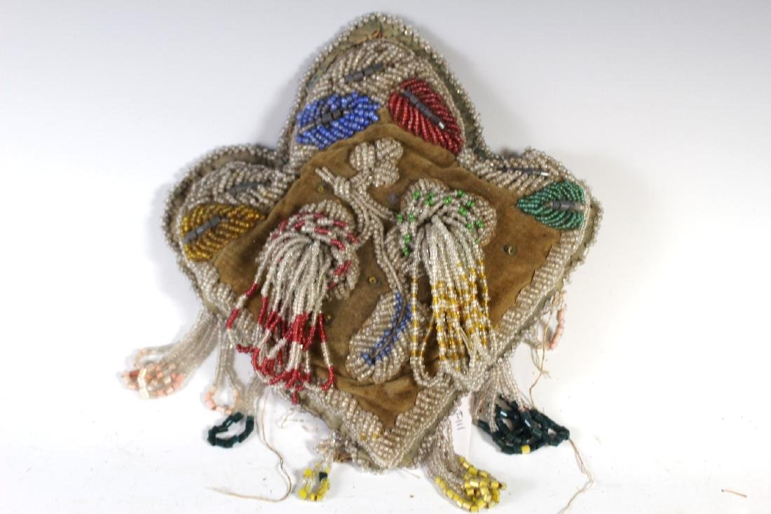 American Indian Beaded Group - 5