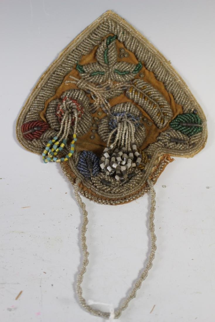 American Indian Beaded Group - 8