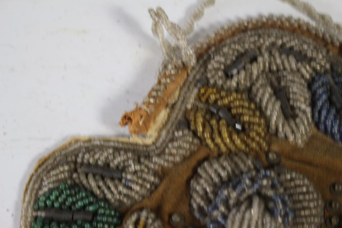 American Indian Beaded Group - 9