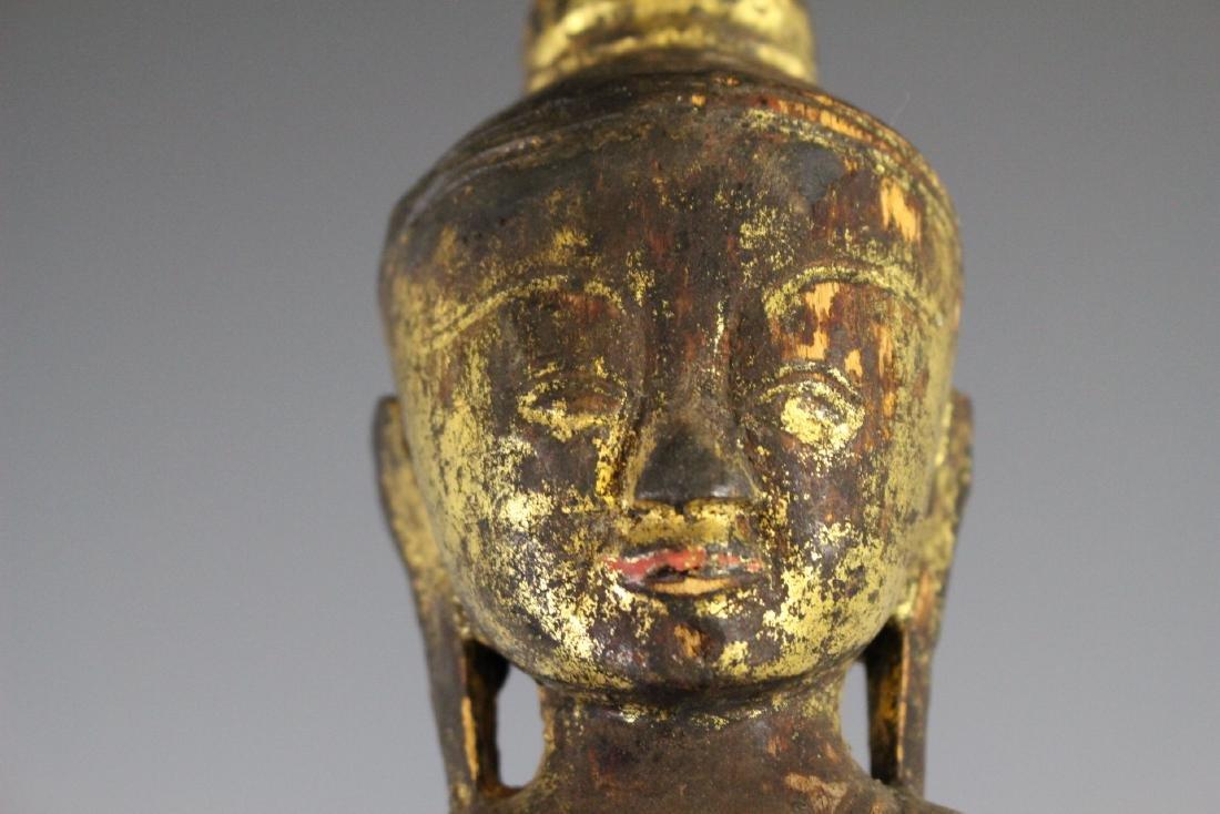 Three Buddha Statues - 10