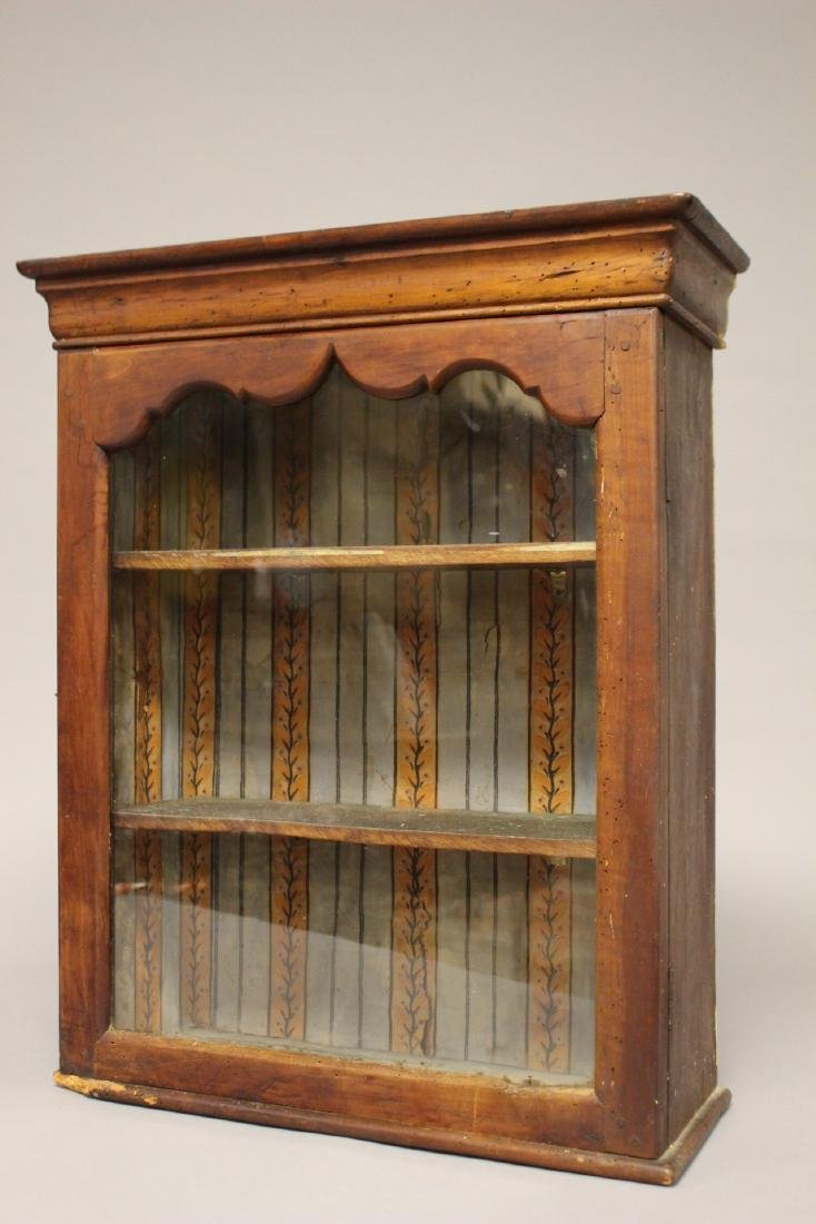 19th Century FRENCH Display Cabinet - 3