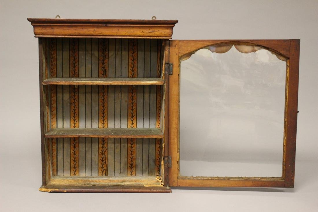 19th Century FRENCH Display Cabinet - 5