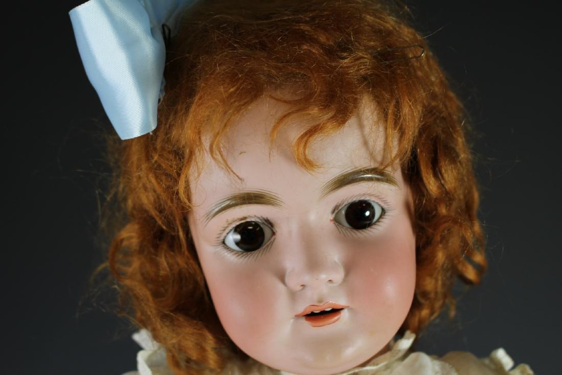 Two Antique Kestner German Dolls - 4