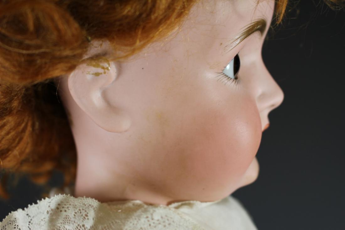 Two Antique Kestner German Dolls - 5