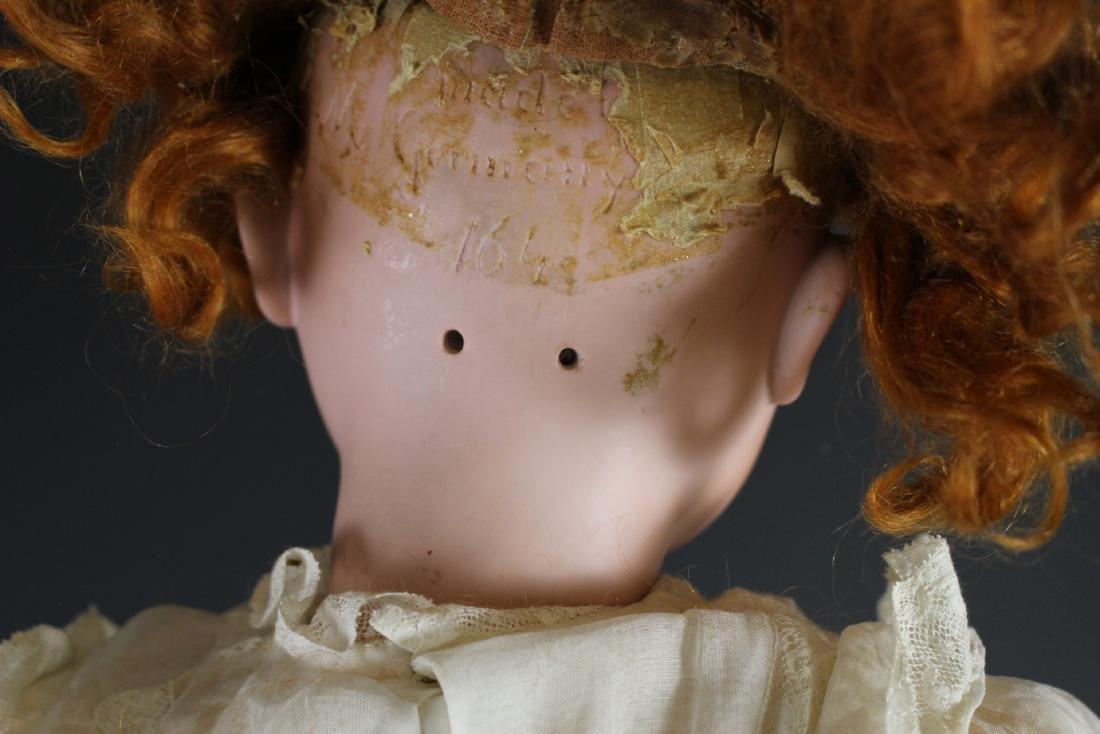 Two Antique Kestner German Dolls - 6