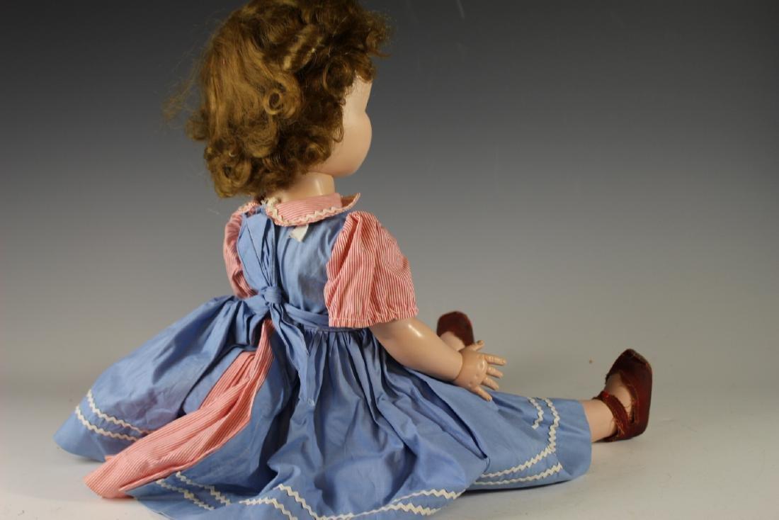 "Four Madame Alexander Dolls 8""-24"" - 10"