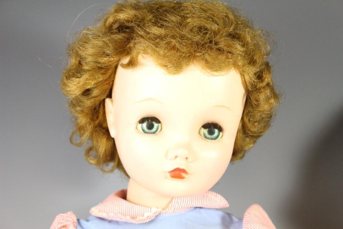 "Four Madame Alexander Dolls 8""-24"" - 2"