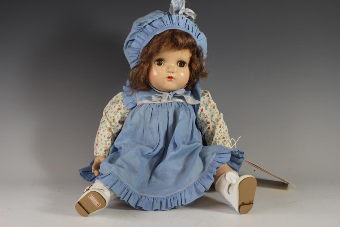 "Four Madame Alexander Dolls 8""-24"" - 3"