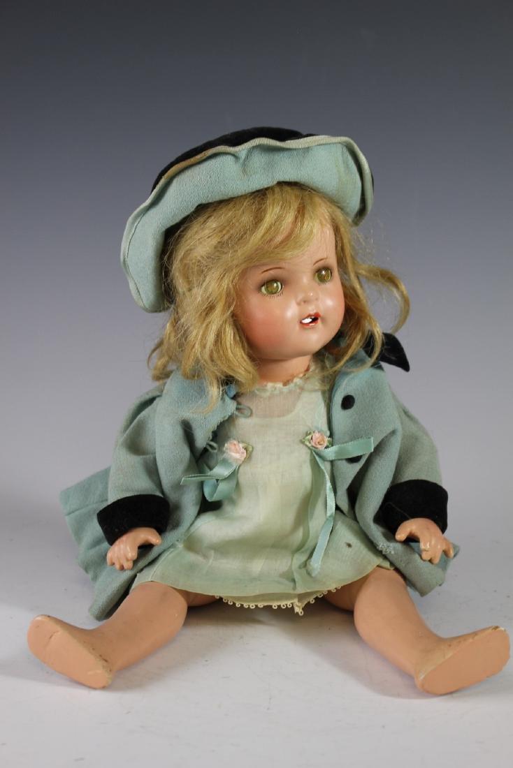 "Four Madame Alexander Dolls 8""-24"" - 6"