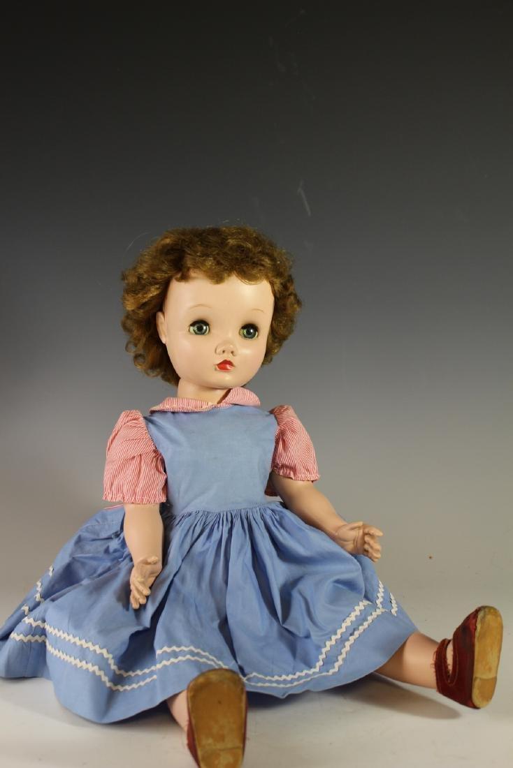 "Four Madame Alexander Dolls 8""-24"" - 9"