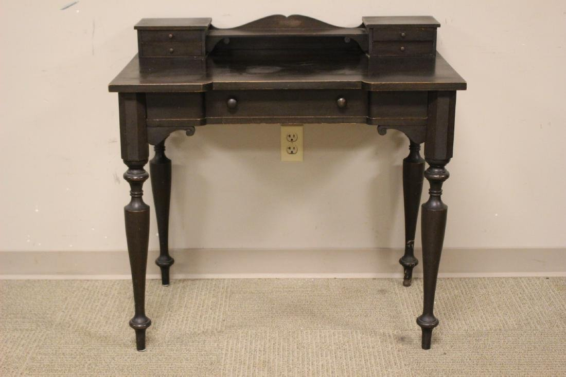 Mahogany Spinet Desk