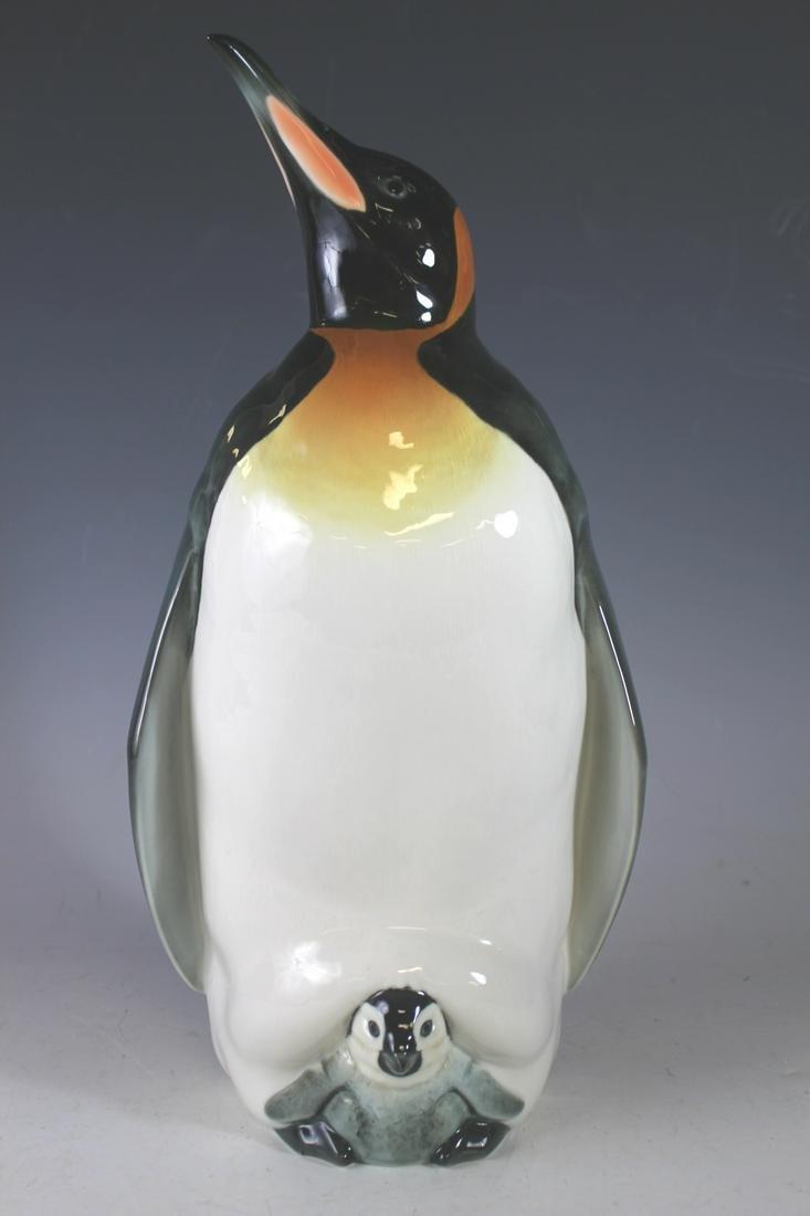 Hutschenreuther Penguin