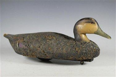 Antique Duck Decoy Dec 14 2019