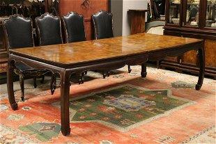 Vintage Henredon Dining Tables For Antique