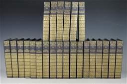 Group of Antique Books Napoleon Bonaparte & Others
