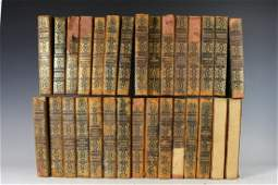 30 Volumes of the Complete Works of John Ruskin Limited