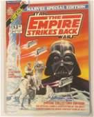 Al Williamson Autographed Star Wars Empire Strikes Back