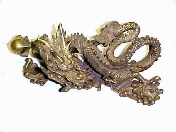 16: Incredible Detailed Dragon