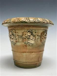 Weller Woodcraft Pottery Jardiniere