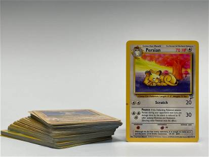 Pokemon Card Collection Base Set 2, Neo Destiny, +