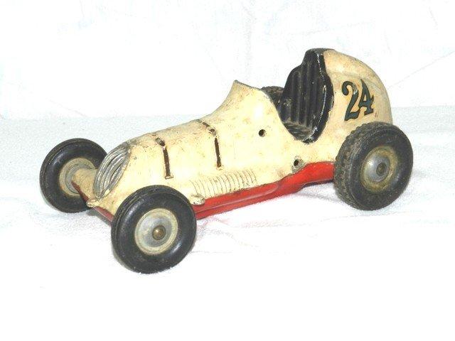 114: Roy Cox Thimble Drome Race Car