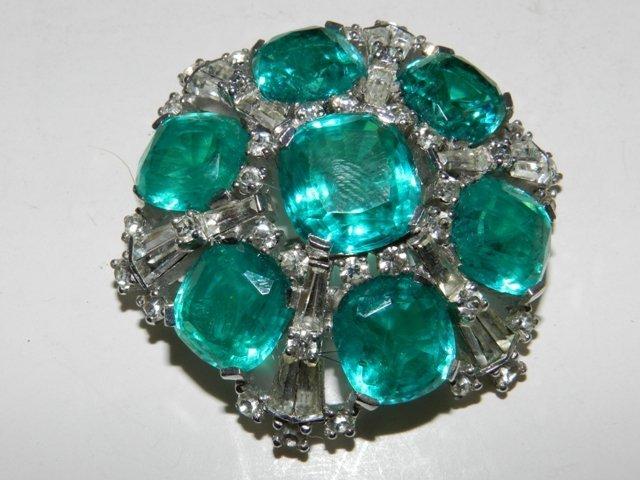 46: JOMAZ Designer Costume Jewelry -Sterling - 3