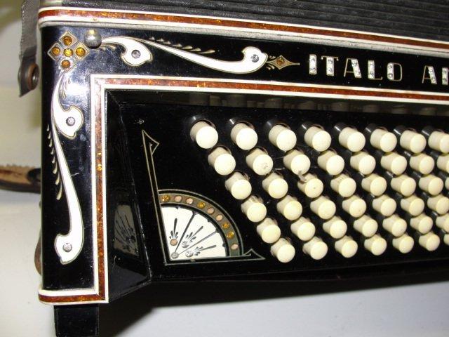 121: Italo-American Accordion Chicago Co. Gloria - 5
