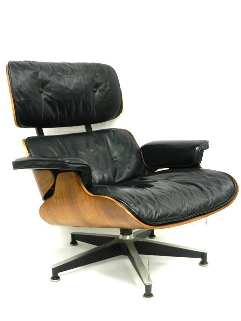 76: Charles Eames for Herman Miller Chair