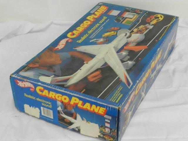 148: Hot Wheels Cargo Plane - 2