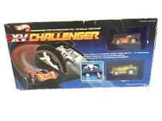 150: X-U Challenger Play Set