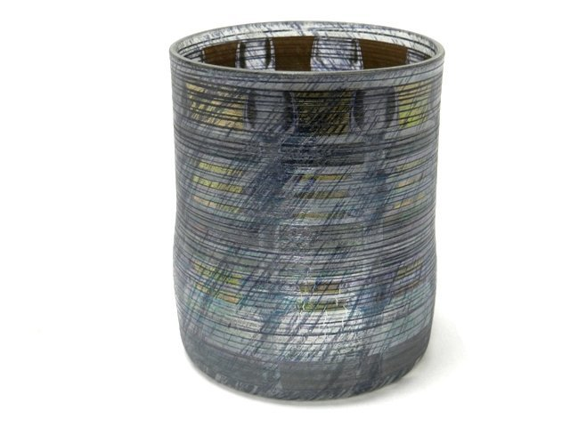 Isgard Moje-Wohlgemuth Art Glass