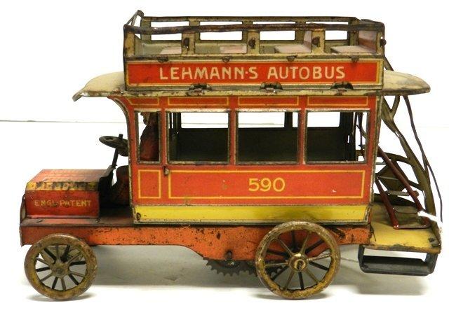 Lehmann Auto Bus
