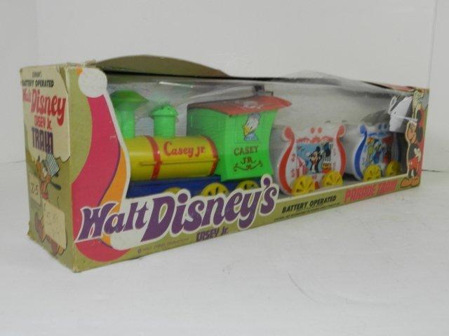 Walt Disney Casey Jr Paradise Train - 2