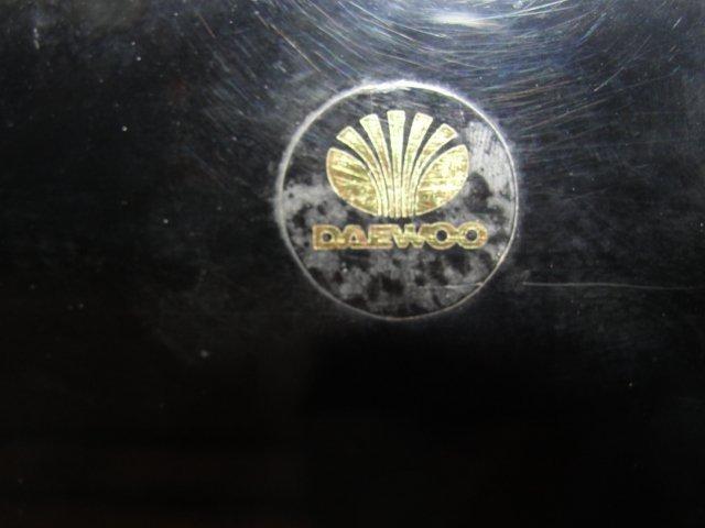 Sojin Daewoo Black Ebonized Piano With Stool - 4