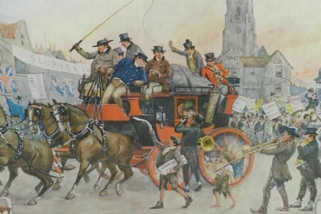 Albert Ludovici Charles Dickens Print - 5