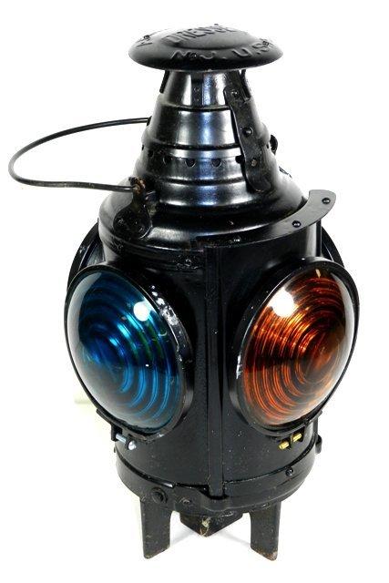 Arlington Dressel N.J. Switch Light Lantern