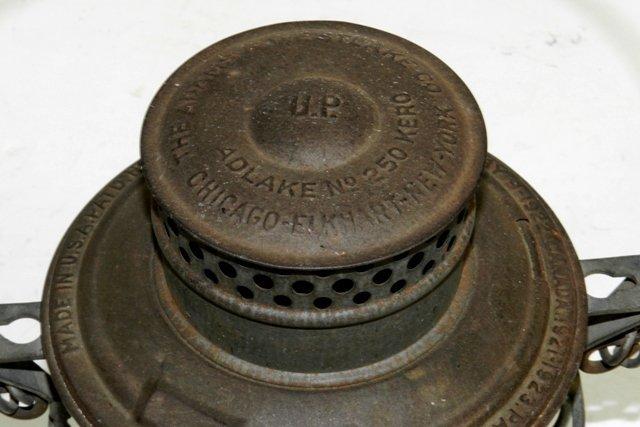 The Adams & Westlake Co. Lantern - 3
