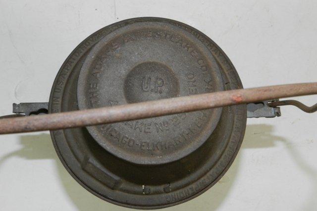 The Adams & Westlake Co. Lantern - 4