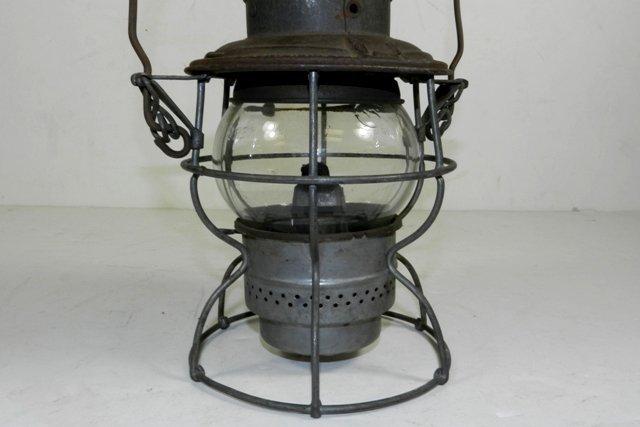 The Adams & Westlake Co. Lantern - 6