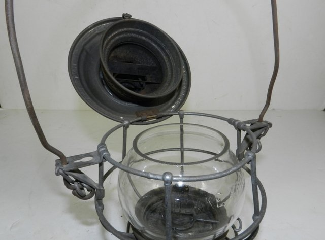 The Adams & Westlake Co. Lantern - 7