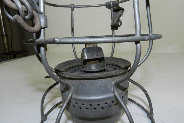The Adams & Westlake Co. Lantern - 8