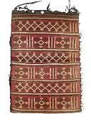 Fine JafIranPersia Saddle BagPersian Carpet