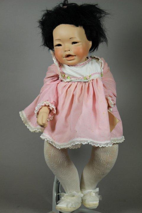 1987 Judith Turner Doll Shizuko