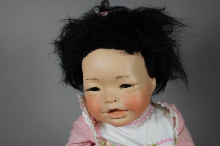 1987 Judith Turner Doll Shizuko - 2